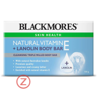 Blackmores VE Body Bar- Soap