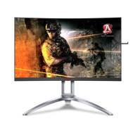 "AOC 27"" Gaming Monitor (AG273QCX)"