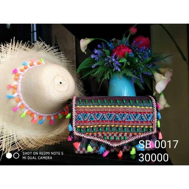 Zoey crossbody bag (SB 0017)