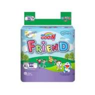 GOO.N ECONOMY (JP) FRIEND (FP3-XL20)