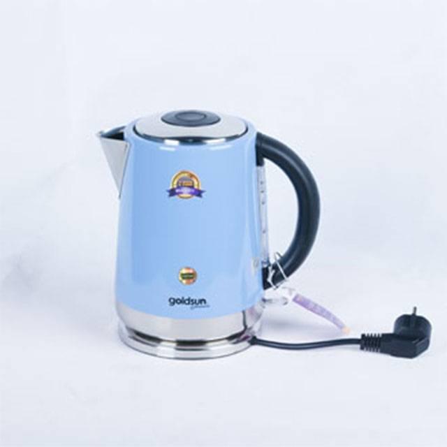 Goldsun Electric Kettle (GPK717SB)