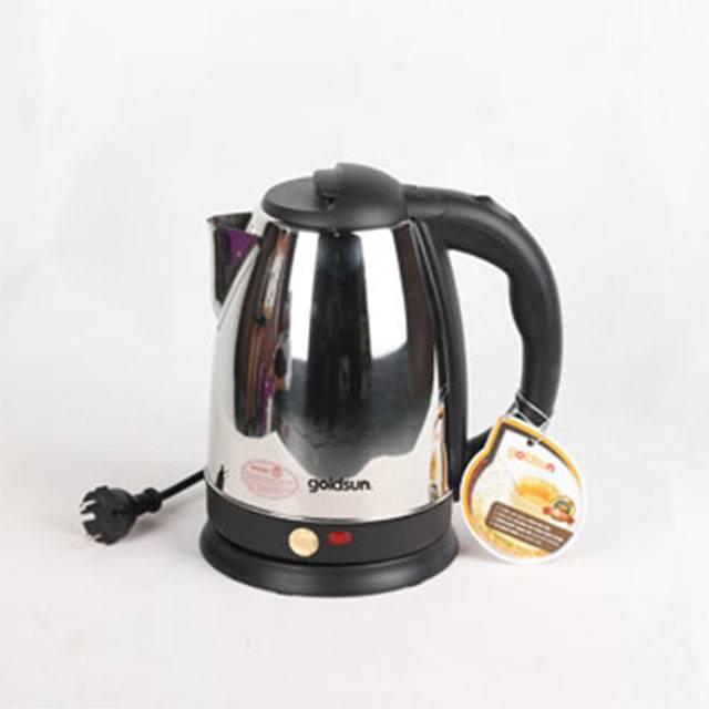 Goldsun Electric Kettle (GS EK-GBB 1218S5)
