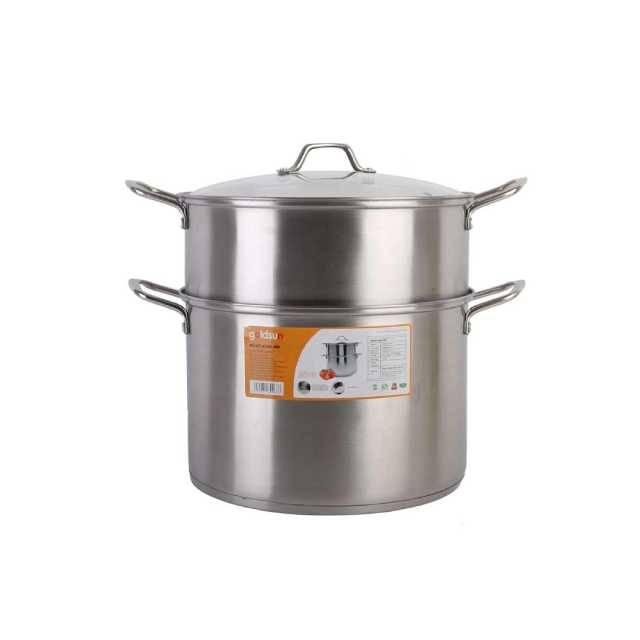 Goldsun Stainless Steel Pot (GH26-1302SG (F30))