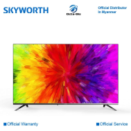 "SKYWORTH LED 40"" FHD Smart (Netflix) (40 TB5000)"
