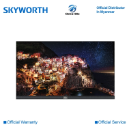 "SV: SKYWORTH OLED 55"" 4K Netflix + Android TV (55 XA90000)"