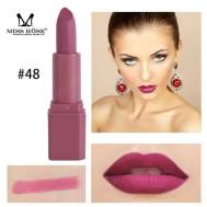 MISS ROSE matte lipstick easy to color lipstick(Model:7301-042M)