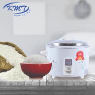 KMT Ricecooker 3.4 L 900W (KMT-CFXB 50-3)