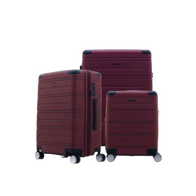 "GIOGRACIA Angolo Travel Luggage (12-13-GIO04) Size 28"""