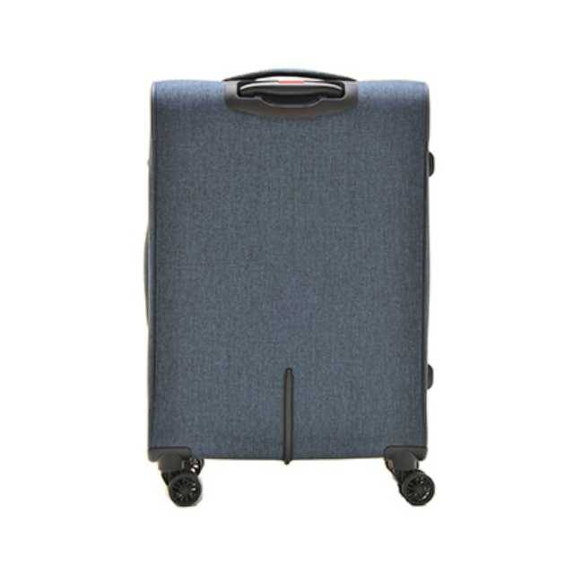 """Caggioni High Quality Polyester with Thick Fabric Travel Luggage (16-I7-17011) Size 28"""""""