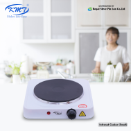 KMT Hotplate Small 1500W