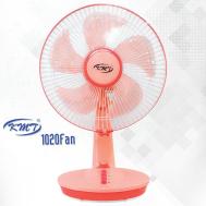 """KMT Table Fan 12"""" 45W (KMT-1020)"""