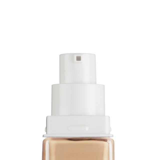 MAYBELLINE SUPER STAY 24HR FULL COVERAGE FOUNDATION 128 WARM NUDE (G3521300)