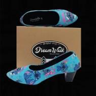 Dream Walk Block Heel Pump(2 inches) (DW30)