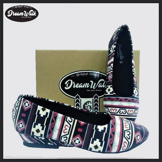 Dream Walk Wedge(1 inch) (DW36)