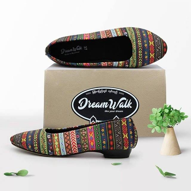 Dream Walk High Heel(1 inch) (DW41)