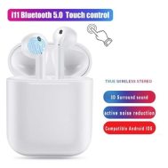 i11S TWS Bluetooth EarBuds (Andriod & iOS)