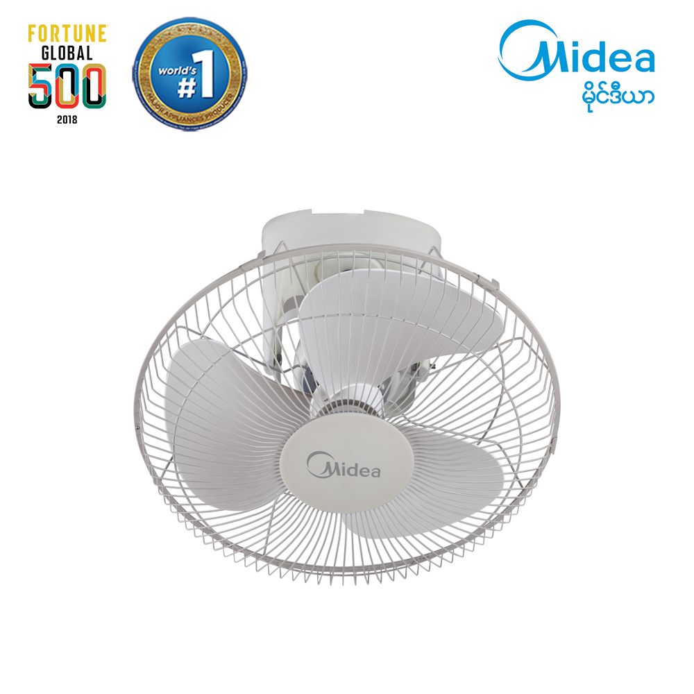 Midea 16 inches Orbit Fan (FW40-G1)