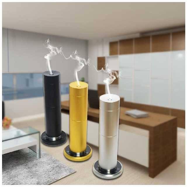 Green Dynamics Aroma Diffuser (Cold Air Diffusion) Mini360-T