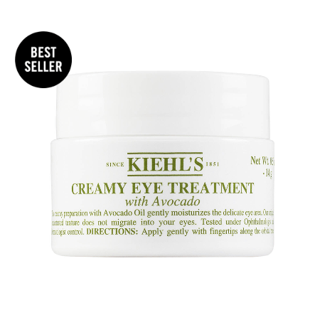Kiehls Creamy Eye Treatment with Avocado - 14g