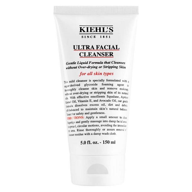 Kiehls Ultra Facial Cleanser - 150ml