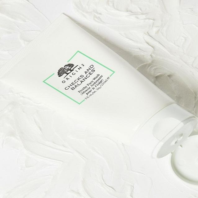 Origins Checks and Balances™ Frothy Face Wash - 150ml