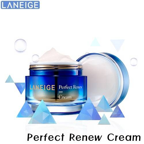 Laneige Perfect Renew Cream 50ml (LNGS-05C)