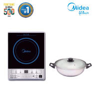 Midea Induction Cooker (SKY-1613)