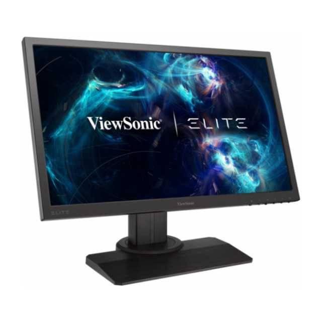 "ViewSonic 24"" 144MHz Full HD Gaming Monitor (XG-240R)"