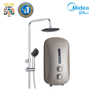 Midea Instant Water Heater (DSK38P3-RS)