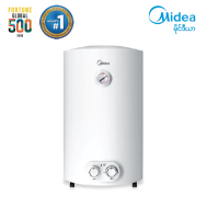 Midea Storage Water Heater 100 Liter (D100-15VH1)