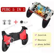 5 iN 1 PUBG & Mobile Legend Game Pad