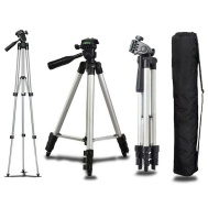 Portable Camera & Mobile Phone Tripod Stand