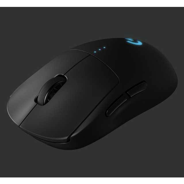Logitech G-Pro Wireless Hero Gaming Mouse (16000 DPI)