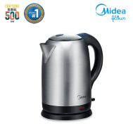 Midea Electronic Kettle 1.7 Liter (MK-SJ1703)