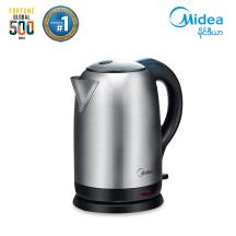 Midea Electronic Kettle 1.7 Liter (MKSJ-1703)