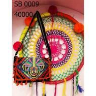 Zoey crossbody bag (SB 0009)
