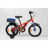 "La Bicycle RACING 16"" RAC RED/BLUE (B16LA18RAC00RDBL)"