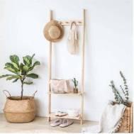 City Bean Bag Wall Hanger