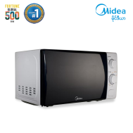 Midea Microwave Oven 20 Liter Without Grill (MMO20-XM1)