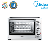 Midea Toaster Over 38 Liter (MEO38-AGY5)