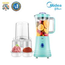 Midea Blender 1.2 Liter (MJBL-30G)