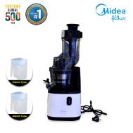 Midea Slow Juicer  1 Liter (MJ-JS2006A)