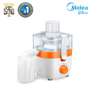 Midea High Speed Juicer 0.4 Liter (MJ-JE35G1)