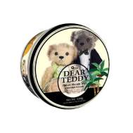 V Foods Dear Teddy Flower Biscuits Coconut Cream 150g (1 Pack × 18 Pcs)
