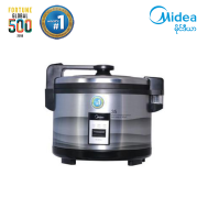 Midea Commercial Rice Cooker 6.3 Liter (MB-WM3503)