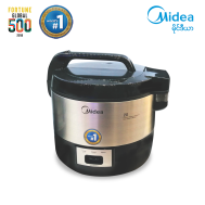 Midea Commercial Rice Cooker 3.6 Liter (MB-WM2003)