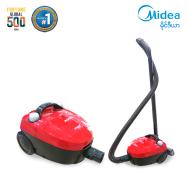 Midea Vacuum Cleaner 1 Liter (C100-R)