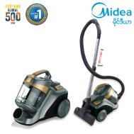 Midea Vacuum Cleaner 1.5 Liter (VCS38A13L)