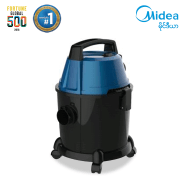 Midea Vacuum Cleaner 21 Liter (VTW21A15T-A)