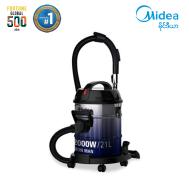Midea Vacuum Cleaner 21 Liter ( VTW21A-15T)